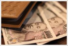 松島新地・九条の高収入求人アルバイトのお給料について